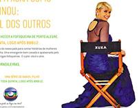 Anúncio As Brasileiras