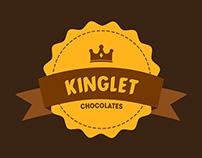Identidade Visual Kinglet