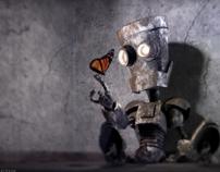 Alone Robot 2