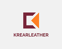 Diseño de Marca - Krearleather