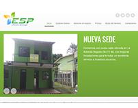 Portal Institucional E.S.P. Puerto Triunfo Antioquia