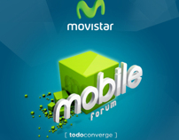 Movistar Mobile Forum