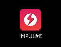 Impulse App Logo