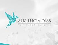 Logo - Ana Lúcia Dias