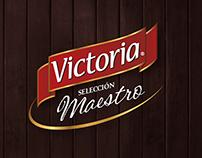 Social Media Victoria Maestro