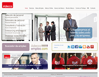 ADDECO - Desarrollo SharePoint