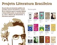 Livros #2: Projeto Literatura Brasileira