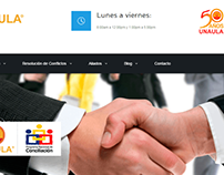 Conciliacion y Arbitraje Un Aula - Colombia