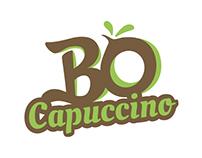 Capuccino de Borojo