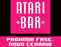 Campanha Atari Bar: Próxima Fase, novo cenário