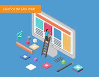 Portafolio Sitios Web 2016