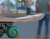 Fotografías: Skate.
