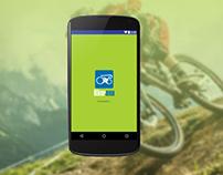 App Android Bikerama