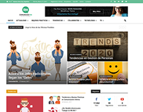 ComunidadRH WEB SITE