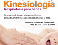 Kinesiología Pediátrica