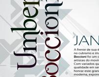 Umberto Boccioni - MAM