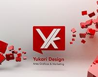 Logo - Yukari Design