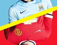 City vs Reds !