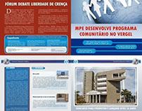 Jornal do Ministério Público