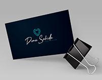 Logo Dona Sabida - Semi Jóias
