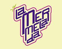 Avila tv: logo, paquete grafico: la Mermelada