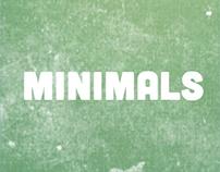 Minimalism Studies