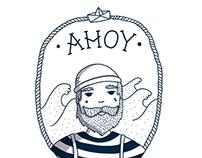 Ahoy - wine