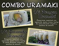 Promoción Sushi