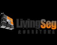 Logo - LivingSeg Corretora