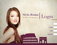 Stylo Roma