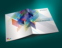 Banco Venezolano de Crédito - Style Manual
