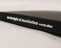 An insight of Manhattan