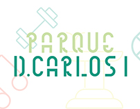 PARQUE D. CARLOS I | Identity