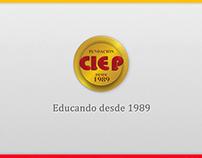 Spot Redes - CIEP