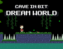Cave in Bit: Dream Word