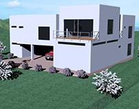 Levantamiento Arquitectónico / Architectural Survey