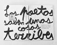 Hacedores de mundo - Jean Cocteau - Gabriele 2 - 2015