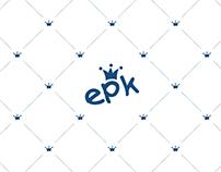 // Modelo EPK //