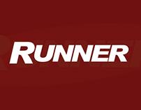 [Concept] Runner Academias