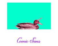 Comic Sans | Álbum