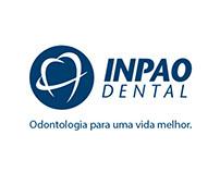 Projeto de divulgação - cliente: INPAO Dental