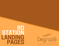 RD Station . Landing Pages