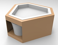 Tripack Packaging