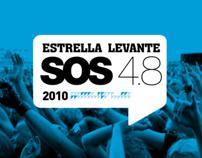 Estrella Levante SOS4.8 (2010)