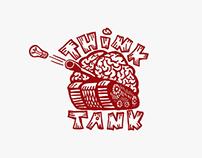 Think Tank Brooklin