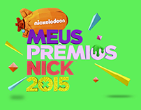 Kids' Choice Awards Brasil 2015