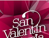 San Valentin de Lujuria