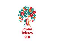 Jovem talento SEB logo