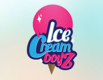 Ice Cream Boyz