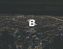 Torre Barcelona / Bogotá